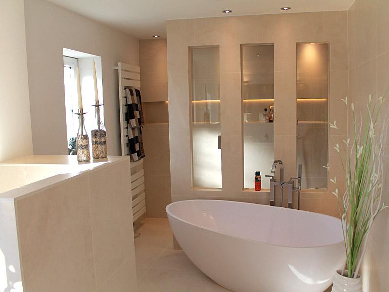 badezimmer neubau - spiegelschrank 2017, Badezimmer